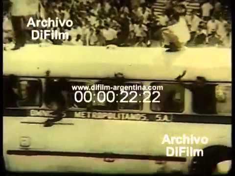 DiFilm - Cuba: Fulgencio Batista Overthrow of 1959