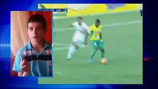 """Hoy comenzamos con nueva sección dentro de los deportes, """"La Opinión de Tato"""" por Edgardo Colindres."""