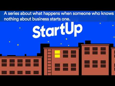 CAREERS - StartUp Podcast - Alex, Inc. 3: The Name Game