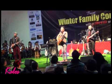 Alobo Naga & The Band - Painted Dreams