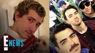 How Frankie Jonas Became the Internet's Favorite Jonas Brother | E! News