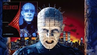 Hellraiser - Soundtrack