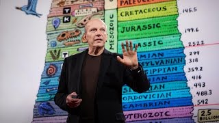 Hunting for dinosaurs showed me our place in the universe | Kenneth Lacovara