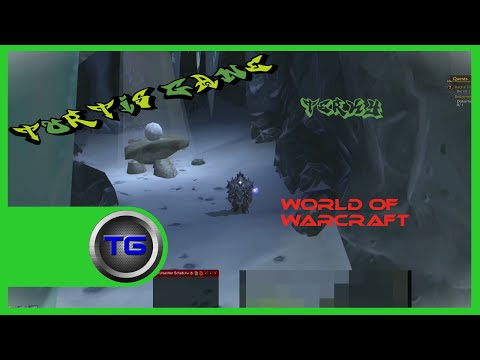 Haustier/Pet Terky  World of Warcraft (WoW) (Guide)(Deutsch/Germany)[HD]