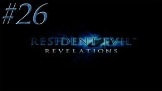 RAYMOND SEI UNA PALLA AL PIEDE ! - Resident Evil: Revelations - #26