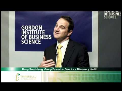 Serious Social Investing 2011 - Barry Swartzberg