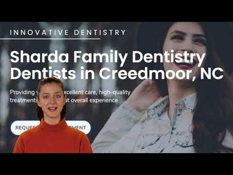 Sharda Family Dentist in Creedmoor, NC