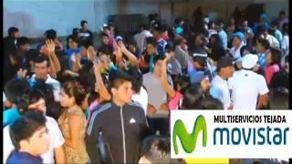 Agua Marina en Tucume 2013 Mix Regresa Amor - Sin Ti