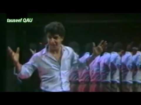 Muhammad Ali shehki and Allan Faqeer -...