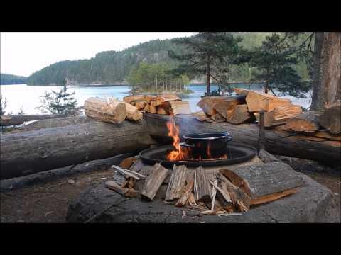 canoe sverige dalsland & varmland