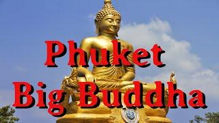Храм Большого Будды Big Buddha Phuket Thailand Тайланд 2020 Обзорная экскурсия по Пхукету
