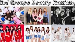 Video Kpop Girl Groups Beauty Ranking 2017 download MP3, 3GP, MP4, WEBM, AVI, FLV Maret 2018