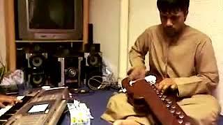 Balochi saz of Zemal