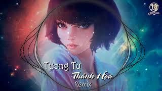 [Cover Lời Việt] - Tương Tư Thành Họa -REMIX《相思成灾 》 - ♬ KatNLee ♪