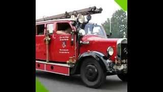 Feuerwehr Marsch   Deutsche Marschmusik   Die Wikinger