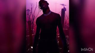 "Gambar cover Travis Scott x Juicy J Type Beat 2019 ""ALIVE"" 