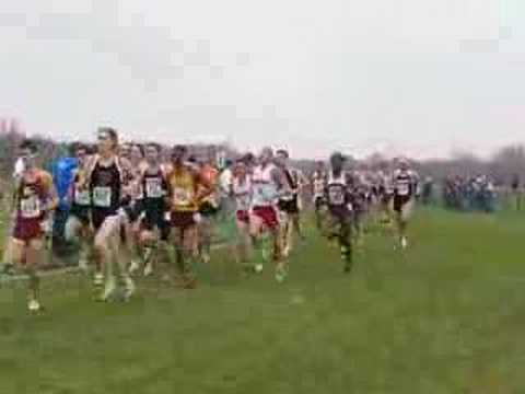 2007 NCAA Division 1 Cross Country Nationals