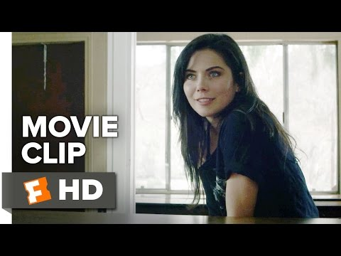 Some Kind of Hate Movie CLIP - Dangerous Crazy (2015) - Grace Phipps Horror Movie HD