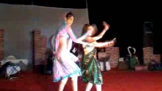 Sidhi sadhi chori
