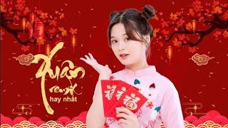 LK Nhạc Xuân 2021 Remix - Nhạc Tết 2021 Remix Hay Nhất Việt Nam, Chúc mừng năm mới - KHÔNG QUẢNG CÁO