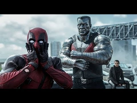 Download Deadpool Full Movie | Hollywood Action Movie