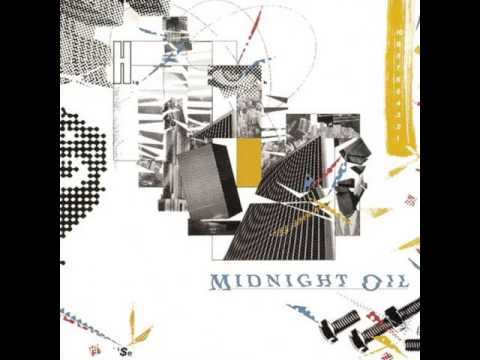 Midnight Oil - 10, 9, 8, 7, 6, 5, 4, 3, 2, 1 (1982) [Album]