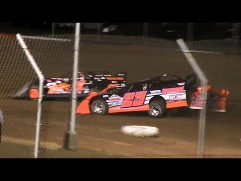 5-11-18 Late Model Last Chance #3 Attica Raceway Park