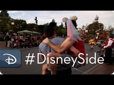 Convos Finds Their Disney Side | Disneyland Resort | Disney Parks
