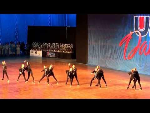 Hip Hop-USA Dance Nationals 2017