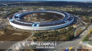 Apple Campus 2 Late November/ Early December 2016 Update 1