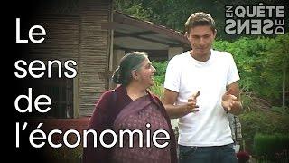 Le sens de l'économie : Vandana Shiva (bonus)