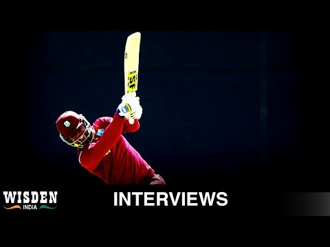 I love opening with Brendon McCullum because he is crazy | Dwayne Smith | Wisden India