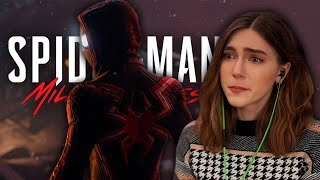 The Battle For Harlem (ENDING) | Spider-Man: Miles Morales | Marz Plays