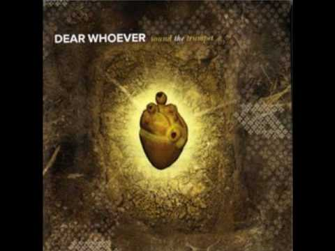 Dear Whoever - Breaking The Silence With Your Last Breath