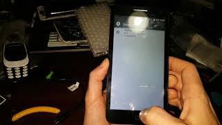 FRP Alcatel 5025D гугл аккаунт google account frp bypass