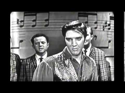When My Blue Moon Turns Gold Again - Elvis Presley (HD)