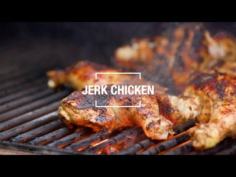 Jerk Chicken | 40 Best-Ever Recipes | Food & Wine