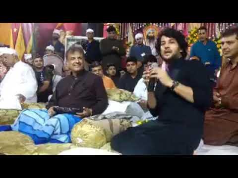 Sacho satram | Jatin Sings SSD Bhajan In Presensce Of Sain Sadhram Sahib In SAR Varsi Mahautsav