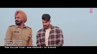 Kanak Sunheri ( VIDEO SONG ) Kadir Thind || Laddi || Parmish Verma || Best Punjabi Video Song ||