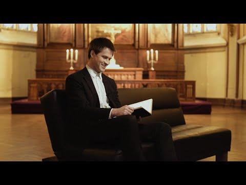 Rīgas Svētā Pāvila draudzes video svētbrīdis | Pūpolsvētdiena 05.04.2020.