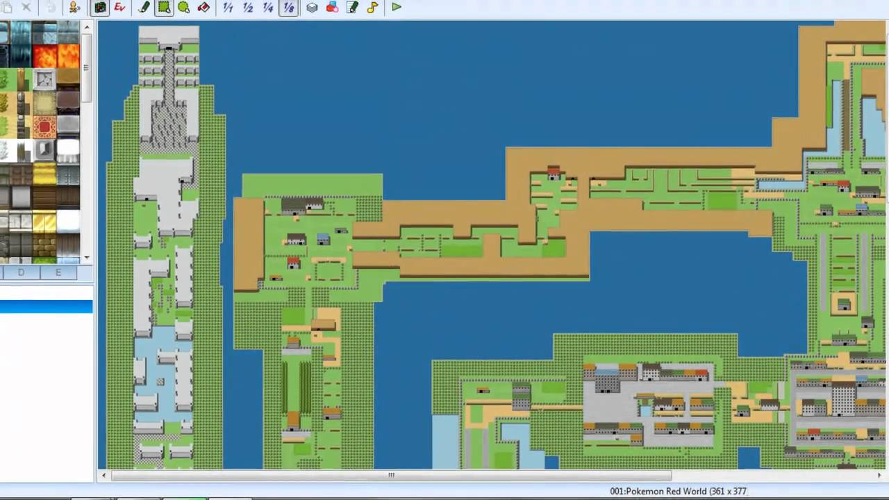 Map for pokemon red 4k pictures 4k pictures full hq wallpaper gumiabroncs Images
