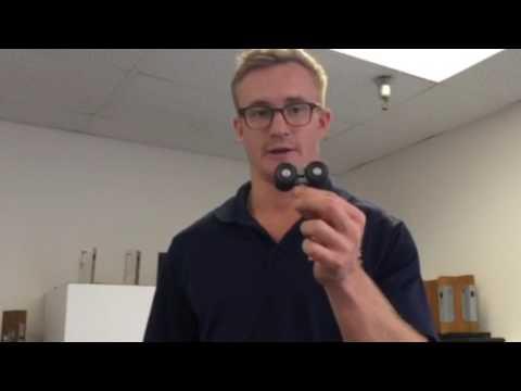 Pocket Insert Track Video