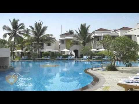 Royal Orchid Beach Resort And Spa Goa India Utorda Youtube