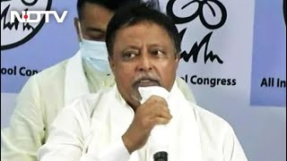 Top News of the Day: Mukul Roy Returns To Trinamool