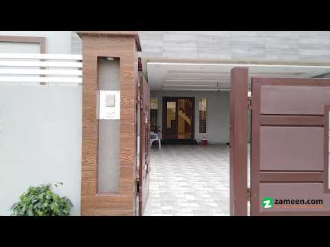 1 KANAL DOUBLE STOREY HOUSE FOR SALE IN BLOCK C NFC 1 LAHORE