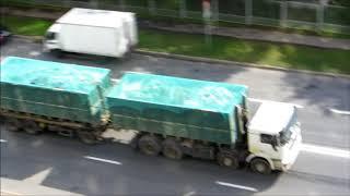 видео Новостройки в районе Западное Дегунино, Москва
