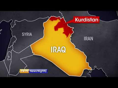 Kurdistan Referendum-ENN 2017-09-05