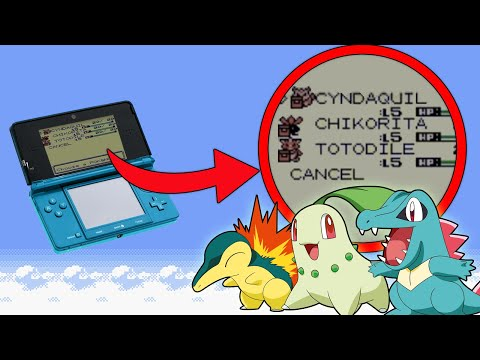 pokemon crystal version download pc