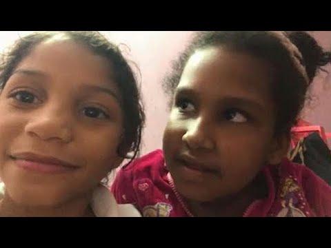 كيف ترى ابنة الـ 7 سنوات الأوضاع في فنزويلا؟  - نشر قبل 1 ساعة