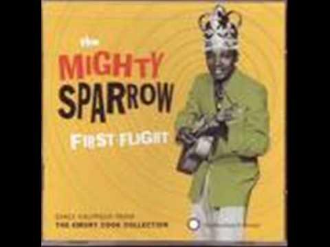 Sparrow - Saltfish